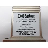 FluxLight FLX-Xenpak-10GB-SR Transceiver Module
