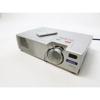 Epson LCD Projector EMP-730 with power supply