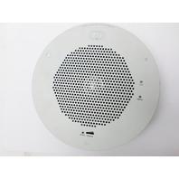 CyberData VoIP Indoor Paging Speaker 010844