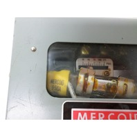 Mercoid Control 9-51SA Operated Pressure Switch