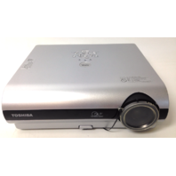 Toshiba TDP-S25 DLP Projector