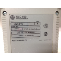 Allen Bradley SLC 500 Programmer