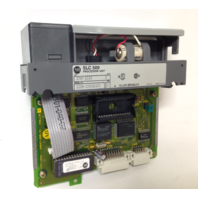 Allen Bradley SLC 500 Processor Unit 1747-L524