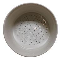 Coors U.S.A 08 20-R Porcelain Lab Funnel Filtration Glassware Strainer