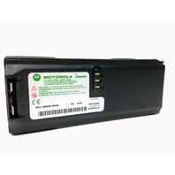 Motorola Impres NNTN4436B Intelligent Battery Alternate To NTN8299A,B