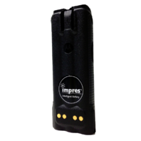 Motorola Impres NNTN4436B Intelligent Battery Alternate To NTN8299A,B