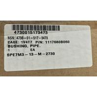NEW Ridewell 1117680B070 6 ¾  Mono Pivot Bushing Kenworth Mack & Freightliner