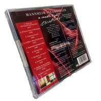 """New!!! Mannheim Streamroller """" A Candle Light"""" Christmas (2008) CD"""