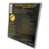 New!!! MANNHEIM STEAMROLLER Christmas CD ***SEALED***