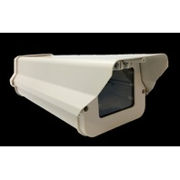 Videolarm LCHHB Outdoor Housing with Heater/Blower and LCHHB Wall Mount