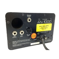 Anchor Audio Model 1000 Mosfet Powered Active Speaker Monitor AN-1000