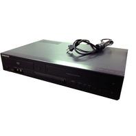 Samsung DVD-V9800 DVD & VCR Player
