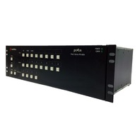 AutoPatch Precis Series PR-0804 Matrix Switcher