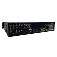 Interlogix TVR-4108-2T.b TruVision 8Ch H.264 DVR w/DVD-RW, 2TB