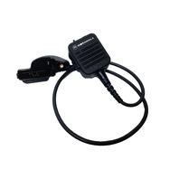 Motorola NMN6250A Public Safety Microphone