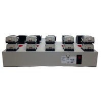 MC Engineering Ultra Matrix Microscience 313D 313X Pumphead 3 Rollers 033.3431.SR0