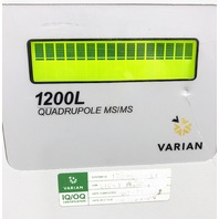 Varian 1200L Quadrupole MS/MS for CP-3800 mass spectrometer