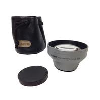 Canon Tele-Converter TL-H46 1.7X Lens w/ Pouch