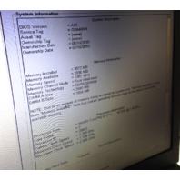 Dell Lattitude E6410 i5 2.4 GHz 3 GB No HDD