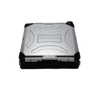 Panasonic CF-29 Win XP 1.3GHz 1024MB 60GB No CD ROM Centrino ToughBook TouchScreen
