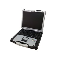 Panasonic CF-29 Win XP 1.3GHz 1024MB 60GB No CD ROM Centrino ToughBook TouchScreen