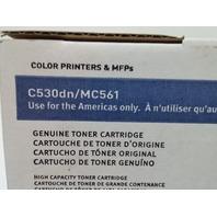 OEM Black Toner for Oki C531dn C530dn MC561 C510 C510dn C530 C531