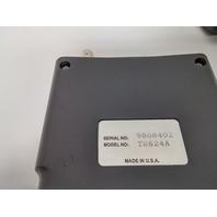 BLACK BOX TS624A SCAN-LAN 80 CABLE SCANNER