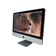 "Apple iMac A1311 21.5"" 2.5GHz Core i5 8GB 500GB YOSEMITE + OFFICE 2011"