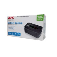 NEW Old Stock APC Battery Backup 6 Outlet BE350G