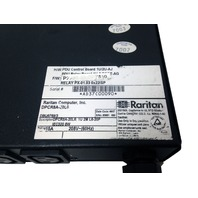 Raritan Dominion PX8 DPCR8A-20L6 Power Distribution Unit