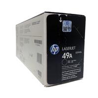 HP 49A Q5949A OEM Genuine Black Laserjet Toner Print Cartridge