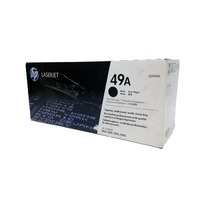 HP 49A Q5949A OEM Genuine Black Laserjet Toner Print Cartridge