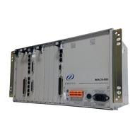 Mototola Zhone IMACS-600 Integrated Multiple Access Communications Sever