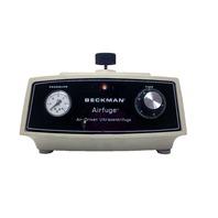 Beckman Airfuge Air-Driven Ultracentrifuge Centrifuge