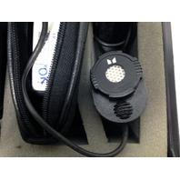 Metrosonics PM-770 Toxic Gas Monitor w/ Sensors