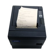 Epson TM-88IIP M129C Thermal Receipt Printer