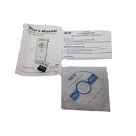 Interlink Electronics Bluetooth Stopwatch Presenter with Laser Pointer VP4570