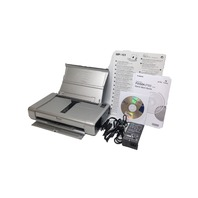 Canon PIXMA IP100 Digital Photo Inkjet Printer