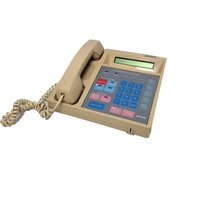 Dukane ACC4D Administrative Control Console for MCS350 Intercom System