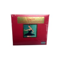 Kanye West - My Beautiful Dark Twisted Fantasy Delux Editon CD+DVD + Poster