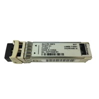 Cisco GLC-FE-100FX SFP Fiber Pluggable Module 10-2077-01 Fast Ethernet