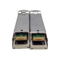 Lot of 2 Cisco GLC-SX-MM 30-1301-03 Transceiver Modules