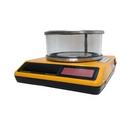 Sartorius Digital Analytical Top Load Scale Balance MP8-1 1412