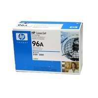 HP Laserjet Printer Cartridge 96A C4096A For Printer Series 2100/2200