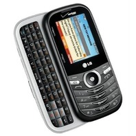 LG Cosmos 3 VN251S VN 251 S Black (Verizon) Cellular Phone Cellphone