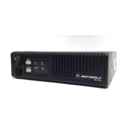 Motorola MaxTrac 100 VHF Mobile Radio D33MJA73A5CK