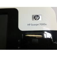 HP ScanJet Enterprise 7000n Scanner FCLSD-0807