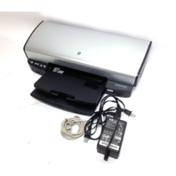 HP Deskjet D4260 Standard Color Inkjet Printer