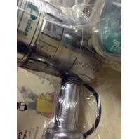Puritan Maid Pressure Regulator Gauge 6597590