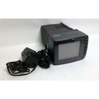 "Magnavox 5"" Color RD0510 Portable Television"
